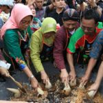 Festival Rujak Uleg, Melestarikan Budaya Bangsa