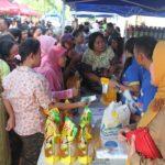 Pemkot Surabaya Gelar Operasi Pasar dan Bazar Ramadhan untuk Stabilkan Harga Jelang Lebaran