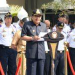 Jawa Timur Siap Laksanakan Angkutan Mudik 2017