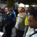 Polresta Kediri Himbau Masyarakat Tidak Takbir Keliling Sambil Konvoi Kendaraan