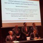 Menko Maritim Temui Pemerintah Tiongkok Bahas Kerja Sama Sektor Perdagangan dan Keamanan Laut