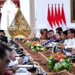 Harga Stabil Jelang Lebaran, Presiden Apresiasi Kinerja Jajarannya