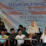 Shinta Nuriyah Wahid Ajak Masyarakat Pertahankan Pancasila dan Kebhinnekaan