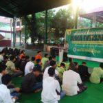 SMAK Hikmah Mandala dan SMA NU Gombengsari Merajut Kebersamaan Melalui Buka Puasa Bersama