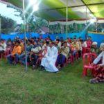 Kebersamaan Dalam Buka Puasa Bersama Umat Islam dan Katolik di Banyuwangi