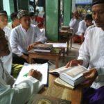 Ratusan Penghuni Lapas Kediri Mengikuti Pondok Ramadhan