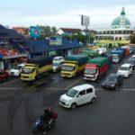 Pelabuhan Ketapang Banyuwangi Mulai Didatangi Wisatawan Tujuan Bali