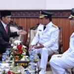 Gubernur Aceh Harus Ciptakan Suasana Kondusif Bagi Investasi