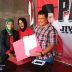 PDI Perjuangan Kediri Buka Pendaftaran Calon Walikota