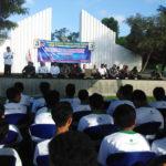 Kemah Pemuda Lintas Agama, Bukti Kerukunan Umat Beragama di Banyuwangi