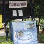 300 Rumah Tangga di Surabaya Akan Terima Air Bersih Siap Minum dari PDAM