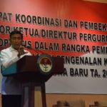 Menko Polhukam : Rakyat Indonesia Harus Kembali Diingatkan Soal Bela Negara