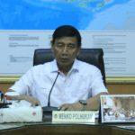 Wiranto Sebut Penyerangan Terhadap Polisi Dilakukan Perorangan