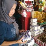 Garam Langka di Kota Kediri, Harga Terus Naik di Pasaran