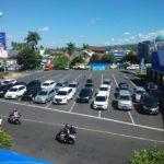 Hari Terakhir Mudik, Kendaraan Roda Empat Penuhi Pelabuhan Ketapang