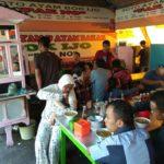 """Legenda Soto Bok Ijo Tamanan Jadi """"Jujugan"""" Wisata Kuliner Pemudik di Kediri"""