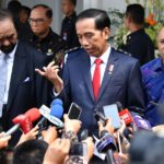 Presiden Jokowi Sebut Telegram Dapat Dimanfaatkan Terorisme