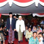 Jokowi Ajak Umat Islam Teladani Perjuangan Syaikh Nawawi