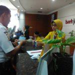 Pengajuan Kredit Masyarakat Banyuwangi di Bank Jatim Capai 500 Milyar Rupiah
