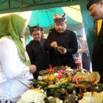 Desa Banjar Gelar Festival Nasi Lemeng dan Kopi Uthek