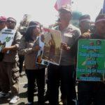 Kelompok Intoleran Ditengarai Dibalik Penolakan Patung Dewa di Klenteng Tuban