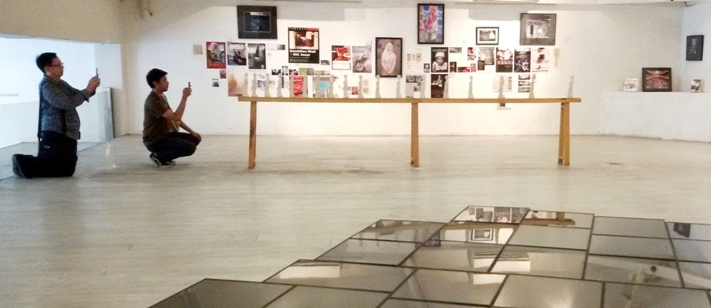 Memorabilia 50 Tahun IFI Surabaya