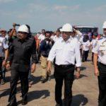 Pemerintah Pusat Serahkan Pengelolaan Pelabuhan Probolinggo ke Pemprov Jawa Timur