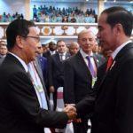 Presiden Tegaskan Tak Satupun Institusi di Indonesia Miliki Kekuasaan Mutlak