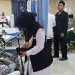 KKHI Catat 53 Jemaah Haji Indonesia Terbaring Sakit