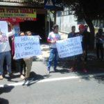 Warga Tolak Kriminalisasi Budi Pego, Penolak Tambang Emas Tumpang Pitu Banyuwangi