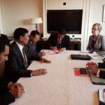 Indonesia-Australia Kembali Perkuat Kerjasama Cyber Security