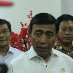 Menko Polhukam Tegaskan Pemerintah Indonesia Sangat Peduli Persoalan Kemanusiaan di Rohingya