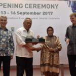 Menteri PUPR Optimis Masifnya Pembangunan Infrastruktur Mampu Tingkatkan Bisnis Sektor Infrastruktur