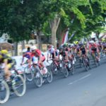 100 Pembalap Sepeda Nasional dan Luar Negeri Ramaikan Tour de Banyuwangi Ijen 2017