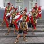 Menggelorakan Tari Remo, Melestarikan Budaya Bangsa