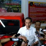 Presiden Minta Pemuda Indonesia Kreatif dan Inovatif