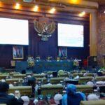 DPRD Jawa Timur Sahkan Raperda Pengembangan Pariwisata
