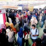 Job Fair Banyuwangi Buka 2000 Lowongan Kerja