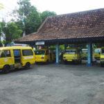 Program Angkutan Gratis Sangat Diminati Pelajar Banyuwangi