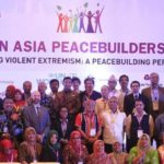 Menko Polhukam : Action Asia Peacebuilders Forum, Bangun Perdamaian Tanpa Radicalism