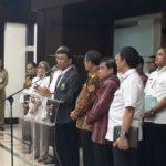 Pemerintah Sepakati Perubahan Perpres BSSN Segera Diundangkan