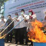 Jawa Timur Jadi Transit Obat Ilegal, Semua Pihak Diminta Waspada