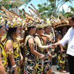 Presiden Minta Tambak Milik Rakyat Turut Diberi Sertifikat