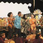 Menjaga dan Mensyukuri Keberagaman Indonesia Melalui Kesenian Wayang Kulit
