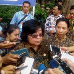 Siti Nurbaya Targetkan Akhir Tahun Ini 30 Kabupaten Dapat Program Perhutanan Sosial