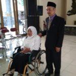 KPU Kota Kediri Lantik PPK dan PPS, Salah Satunya Penyandang Disabilitas