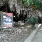 Uniknya Situs Goa Tabuhan Miliki Gamelan Batu