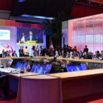 Presiden Jokowi Minta Diskriminasi Kelapa Sawit Dihentikan