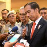 Setya Novanto Minta Perlindungan Hukum, Begini Kata Presiden Jokowi