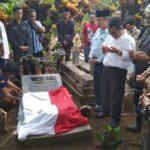 Memeperingati Hari Pahlawan, Sejumlah Elemen Ziarah ke Makam Tan Malaka